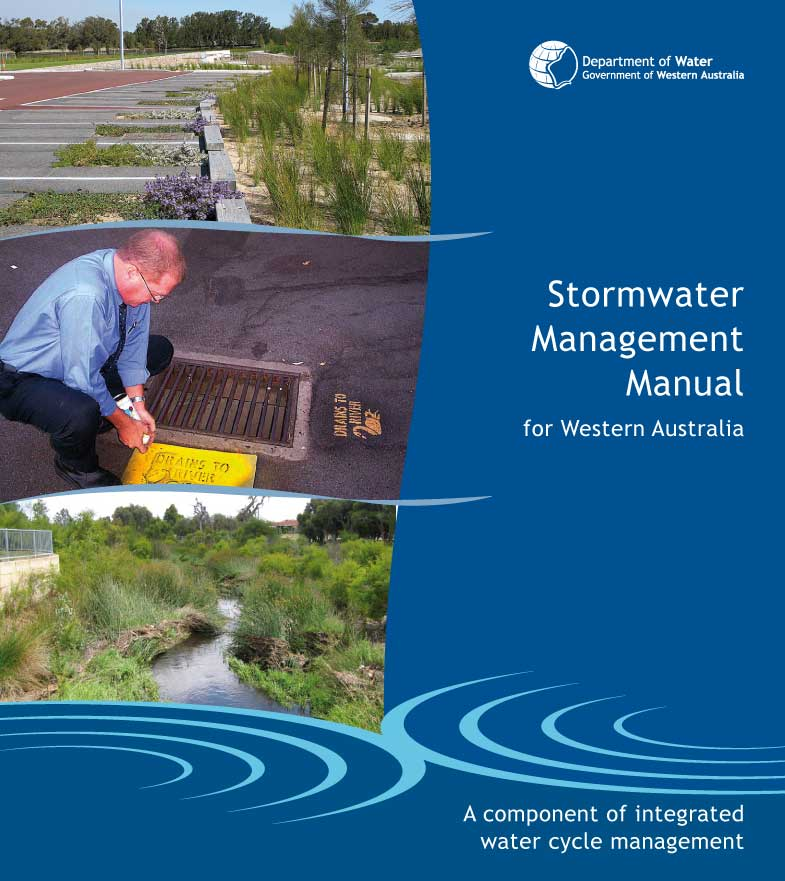stormwater management manual rh water wa gov au Quality Approved Quality Approved