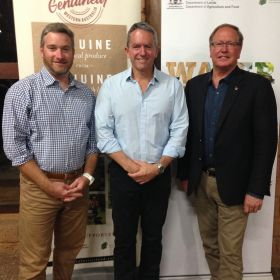 Southern Forests launch